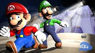 Download Video SMG4: Mario's Prison Escape MP3 3GP MP4