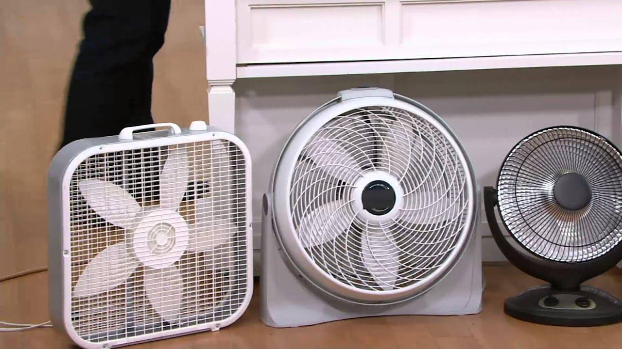 Dyson Am04 Hot Amp Cool Bladeless Air Multiplier Heater