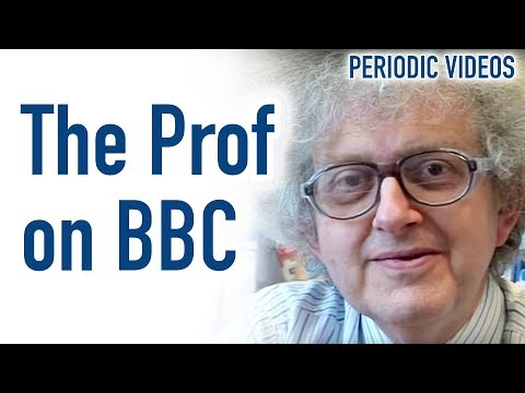 The Professor on BBC (uncut)