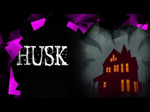 Husk HORROR GAME Full Game No Commentary  