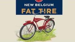 New Belgium-Detroit Bikes