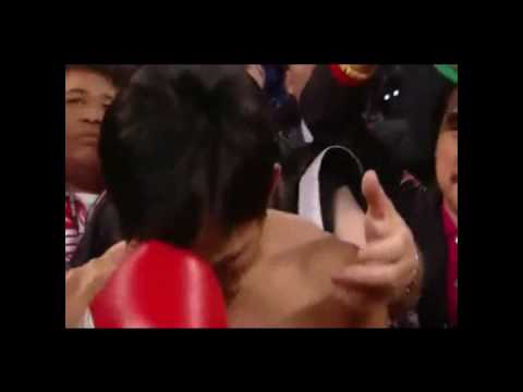 Manny Pacquiao vs Antonio Margarito-SOLD OUT TICKET!!!