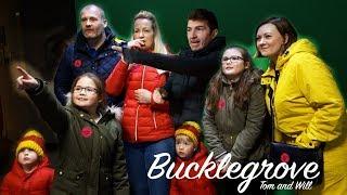 Bucklegrove Holiday Park