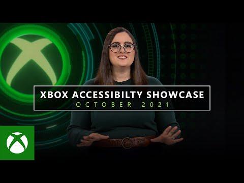 Xbox вводит новые возможности, чтобы сделать игры на консолях доступнее