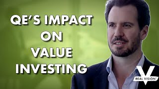 How Will Central Bank Printing Affect Value Investing? (w/ Tobias Carlisle & Chris Cole)
