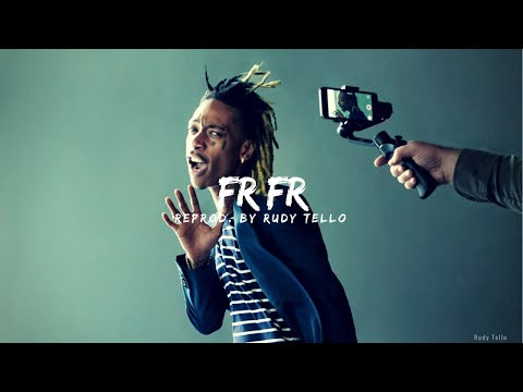 Wiz Khalifa - Fr Fr (Instrumental) ft. Lil Skies