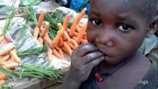 Infanoj de Afriko – Zhou-Mack – Esperanto