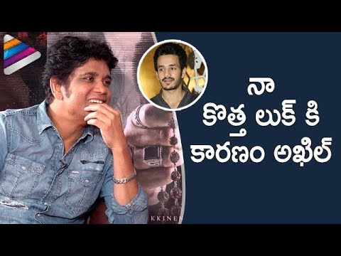 Akhil is the Reason Behind My New Look | Raju Gari Gadhi 2 Interview | Samantha