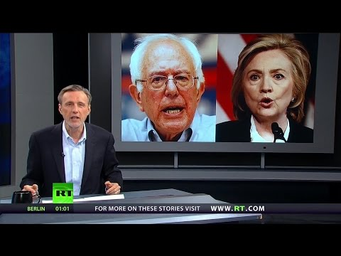 Full Show 9/14/15: Bernie Up 22 Points in NH, 10 Points in Iowa