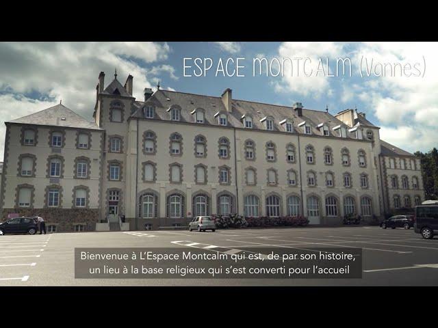 Espace Montcalm - Ma démarche Green Morbihan