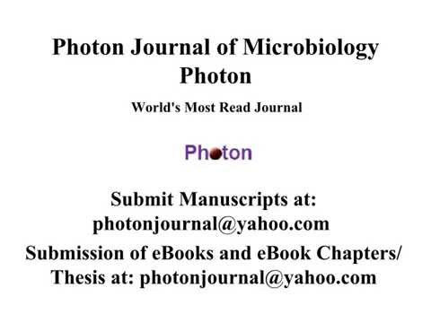 Journal of Mycopathological Research