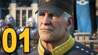 Gears of War 4 - Part 1 - Prologue
