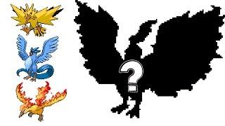 pokemon fusion sprite request 14 the 3 legendary birds articuno zapdos moltres