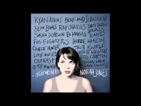 Virginia Moon - Foo Fighters featuring Norah Jones