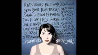 Virginia Moon - Foo Fighters featuring Norah Jones Dearest constell...