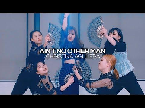 Christina Aguilera - Ain't No Other Man : JayJin Choreography