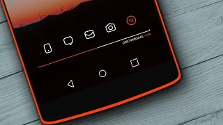 Top 5 Unique Android Launchers(2016)