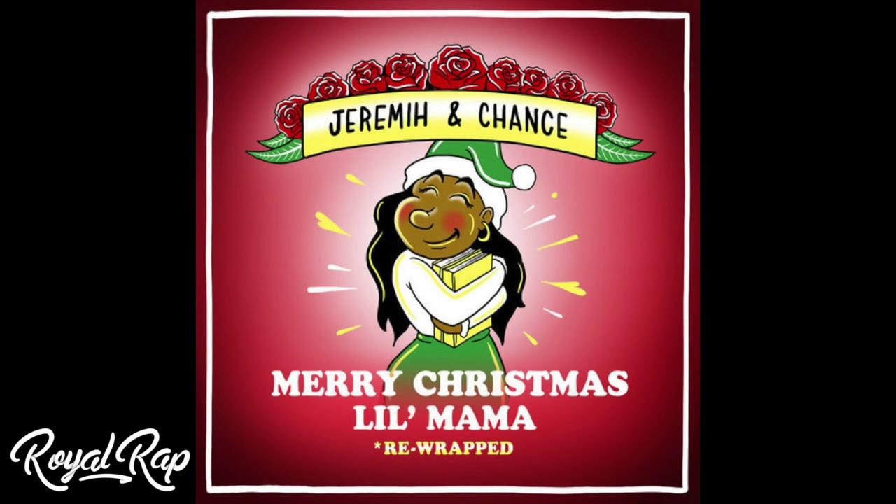 Chance Christmas Album.Chance The Rapper Jeremiah Merry Christmas Lil Mama Christmas Album