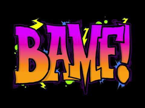 BAMF! - Whatever You Like