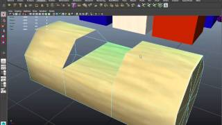 Toy Tutorial 08: Create A Log Toy With Wood Texture