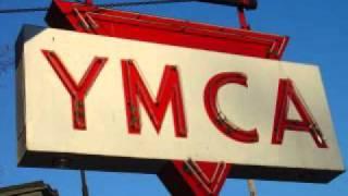YMCA auf Sächsisch