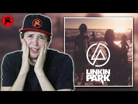 LINKIN PARK - ONE MORE LIGHT   ALBUM REVIEW