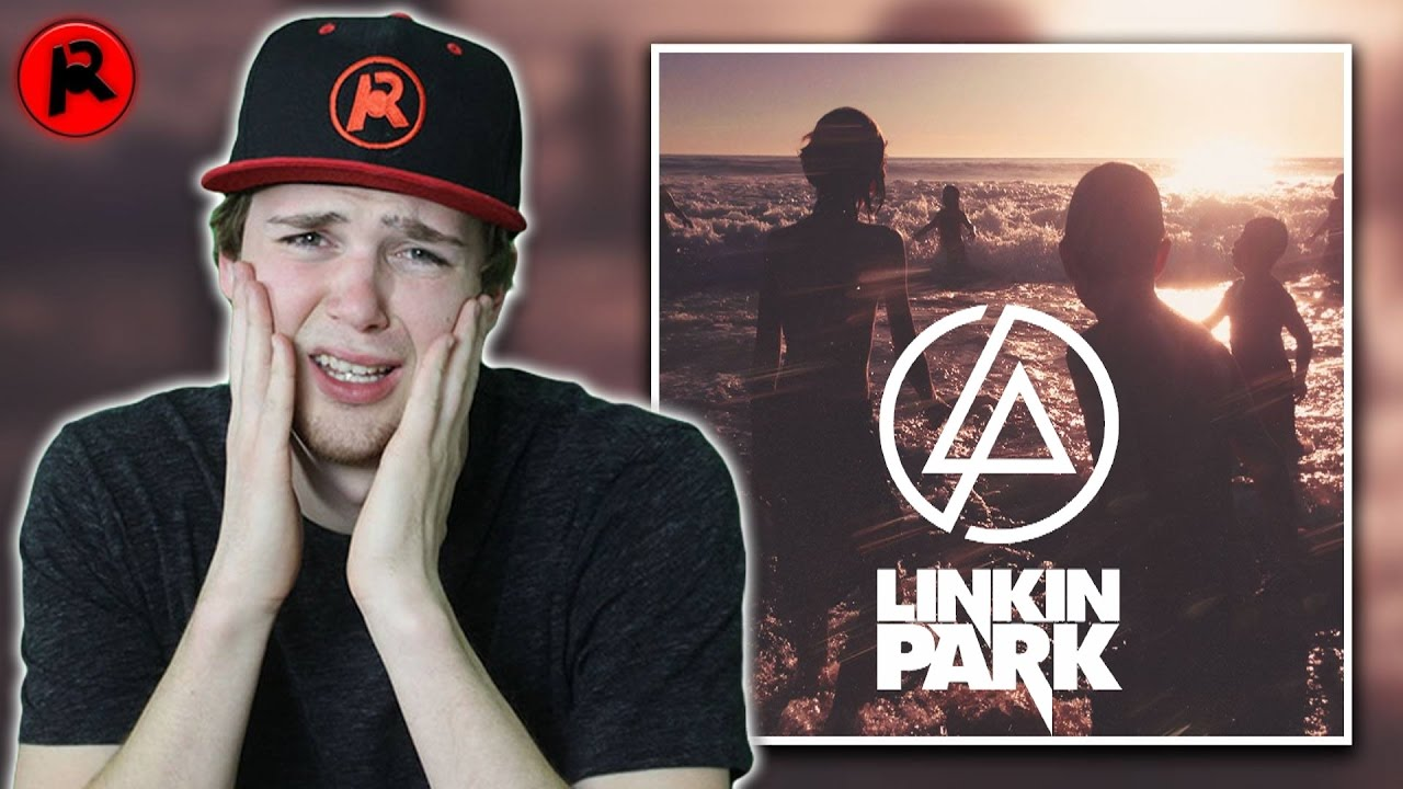LINKIN PARK - ONE MORE LIGHT | ALBUM REVIEW - YouTube