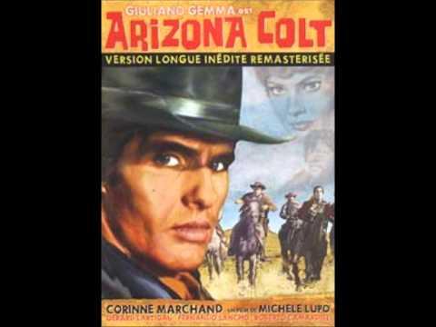 Arizona Colt (1966): Johnny Yuma- Hidden Past
