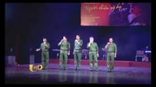 Đêm Trường Sơn nhớ Bác (live)