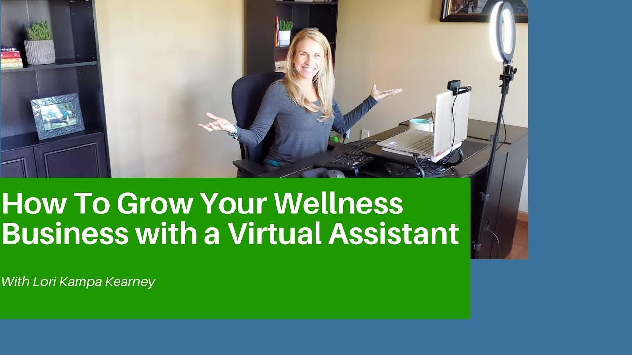 How To Grow Your Health Coaching Business with a Virtual Assistant