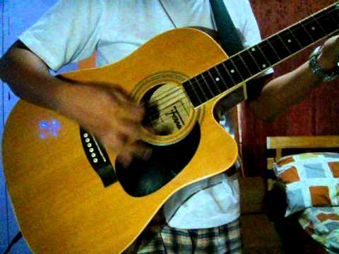 Fast Car Tracy Chapman Fernando Acoustic Guitar Cover Youtube