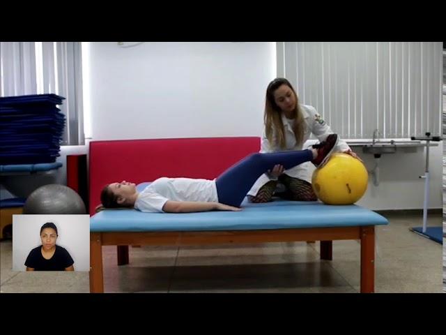 FISIO EM CASA 2T Episódio 11: Exercícios passivos neurológicos