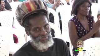 Jamaica House Weekly - August 29, 2016
