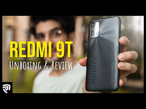 Xiaomi Redmi 9T Full Review - The Budget Powerhouse of 2021?! 🔥
