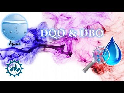 Download DQO (demanda química de oxigênio) e DBO (demanda bioquímica de oxigênio)