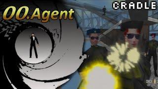 #28: Cradle | 00 Agent [ Goldeneye 007— N64 ]