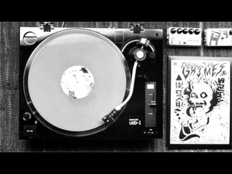 GRIMES - GENESIS INSTRUMENTAL JROCK BEATZ VERSION 2016