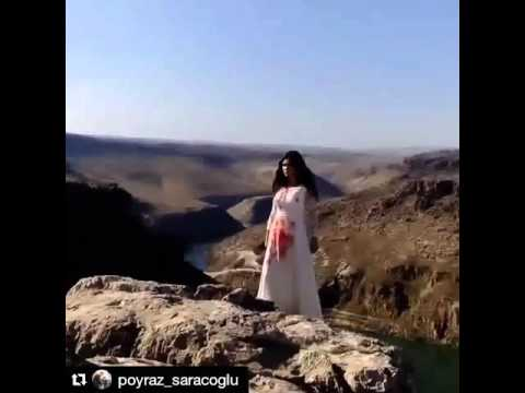Crna Ruza: Melek se baca sa litice i umire
