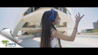 Melani - Vivo Por Ella (Teaser Oficial)