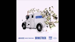 AB Icee X Money Montana - Brinks Truck