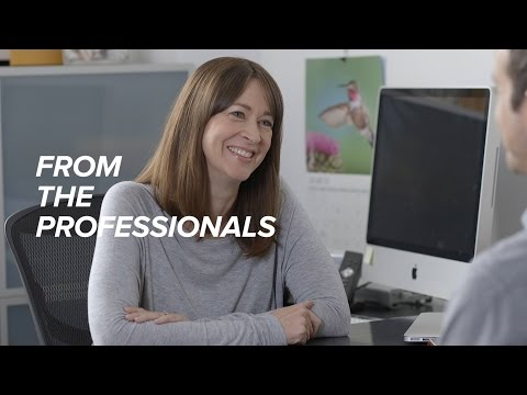 From the Professionals - Talent Agency Interview with Cast Images