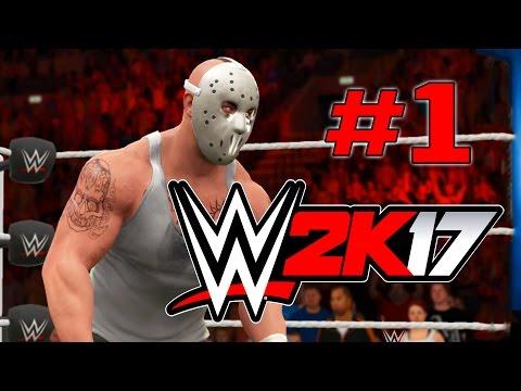 WWE Cина выбрал своим партнером РОКА на PPV Survivor Series 2011.545TV