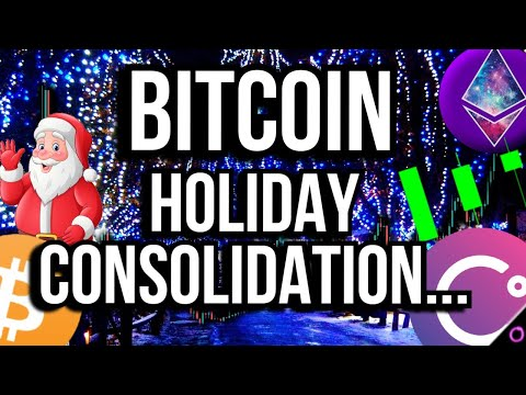 Bitcoin Christmas Eve Special Top Crypto News and More