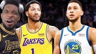 Lakers Need Him!! Trades Coming To Nba This Offseason