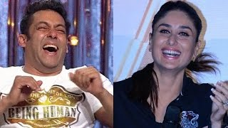 FUNNY Interviews of Bollywood Celebs | Kareena ...