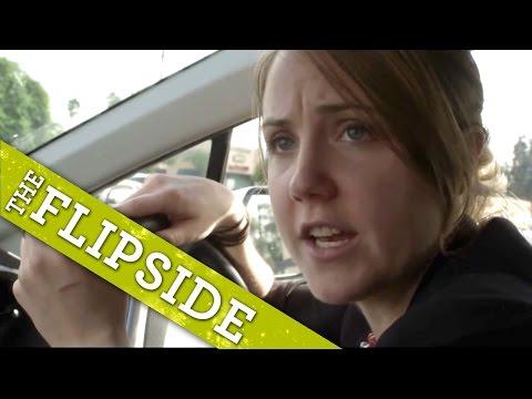 Horrible Job Interview feat. Hannah Hart   The Flipside