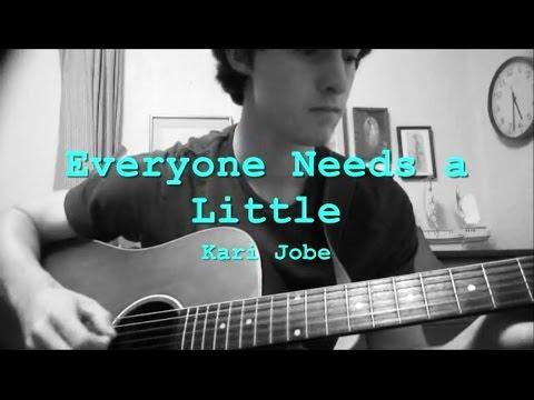 Everyone Needs A Little Ukulele chords by Kari Jobe - Worship Chords