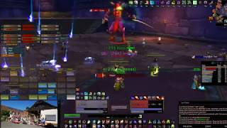 Video-Search for Aq40