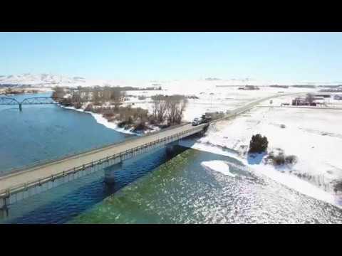 Omega Morgan Crossing Missouri River