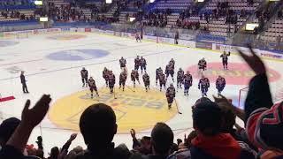 Video Robert Rosén firar match nummer 500 i Växjö Lakers! Och vi slår LHC med 3-1! (180120) download MP3, 3GP, MP4, WEBM, AVI, FLV Juli 2018